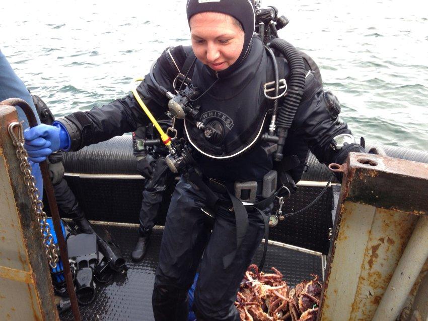 что нужно на морскую рыбалку на баренцевом море
