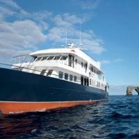 Судно для дайвинг-сафари на Галапагосах Galapagos Master
