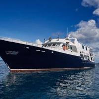 Дайвинг-сафарийная яхта Truk Master