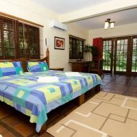 Premier Garden Suite