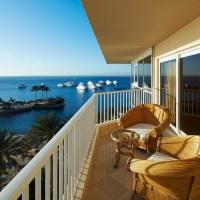 Neptune Suite Balcony