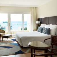 Standard King Guest Room - Sea View