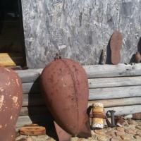 Баренцево море, дайвинг в Лиинахамари, экскурсия по местам Великой отечественной войны