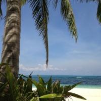 Филиппины, о. Малапаскуа. Автор фотографии Михаил Высоцкий. Фотобанк RuDIVE