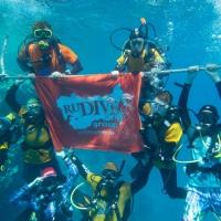 Красное море, Фери Шоалс. Автор фото Дмитрий Портнов. Фотобанк RuDIVE
