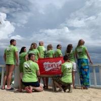 Дайвинг на Филиппинах, путешествие RuDIVE в Пуэрто Галера. Автор фото Михаил Кутузов