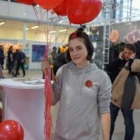 Выставка Moscow Dive Show - 2019. Стенд RuDIVE
