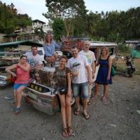 Дайвинг на Филиппинах, путешествие RuDIVE в Пуэрто Галера