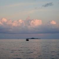 Дайвинг-путешествие RuDIVE на Раджа Ампат. Автор фото Илья Труханов