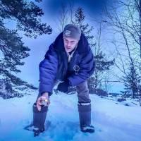 """Путешествие на Белое море. Дайв-центр """"Полярный круг"""". Автор фото Илья Труханов. RuDIVE"""