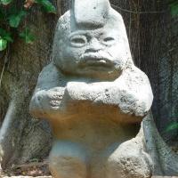 Археология в Мексике. Древние цивилизации. Фотобанк RuDIVE