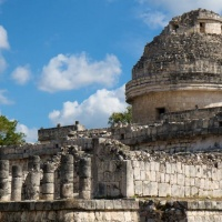 Археология в Мексике. Чичен-Ица
