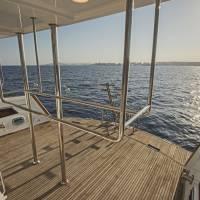Дайвинг-сафарийная яхта на Красном море Excellence. Дайв-дек