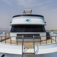 Дайвинг на Красном море. Яхта Golden Dolphin I