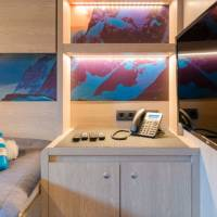 Круиз в Антарктиду, судно Hondius