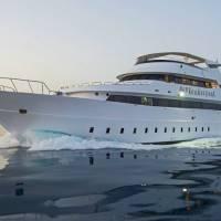 Яхта Sea Serpent для дайвинг-сафари на Красном море в Египте