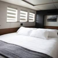 Каюта Single Junior Suite, яхта Socorro Vortex