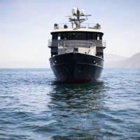 Дайвинг-сафари на Сокорро на яхте Socorro Vortex
