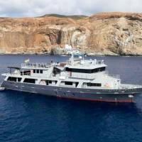 Дайвинг-сафари в Мексике на яхте Socorro Vortex