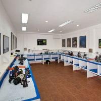 Комната для фотографов