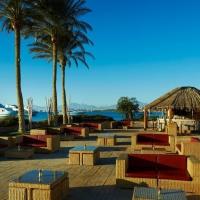Bamboo Island Restaurant