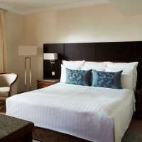 Cupid Suite Bedroom