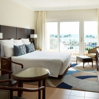 Deluxe King Guest Room - Sea View