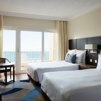 Standard Twin Guest Room - Sea View