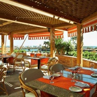 Surf & Turf Pool Restaurant and Bar