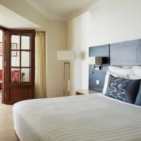 Venus Suite Bedroom