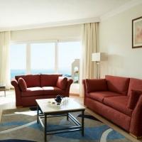 Venus Suite Living Room