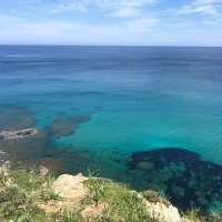Побережье острова Кипр. Фотобанк RuDIVE