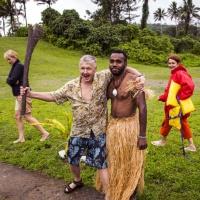 Автор Александр Лаухин. Фиджи - Тонга - Вануату. Путешествие с RuDIVE