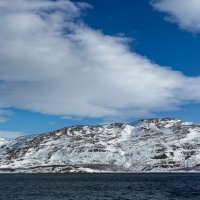 Дайвинг на Баренцевом море.  RuDIVE. Автор фото Дмитрий Портнов