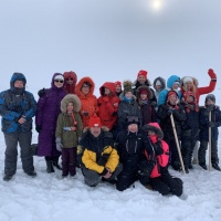 Экспедиция RuDIVE «Бельки Белого моря - 2019»