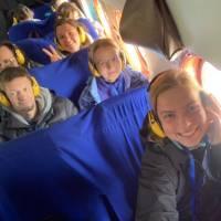 Групповой тур на Камчатку с компанией RuDIVE