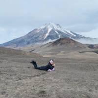 Поездка на Камчатку с компанией RuDIVE