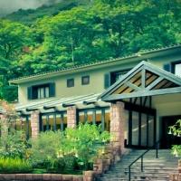 Belmond Sancutary Lodge